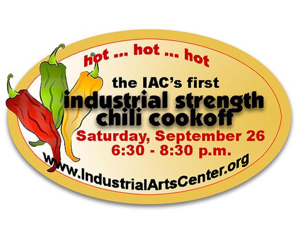IAC-ChiliCookoff