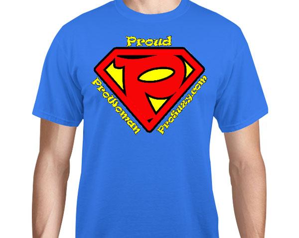 PS-Tshirt